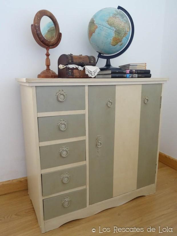 Antigua máquina coser-1