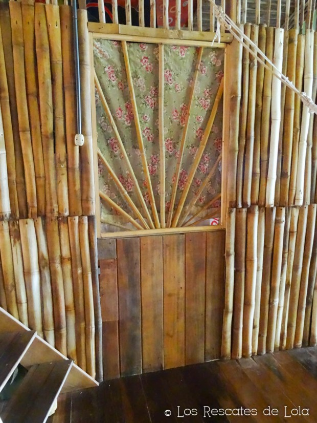 Materiales para el diseño y la decoración- el bambú-12