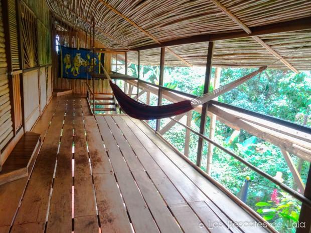 Materiales para el diseño y la decoración- el bambú-14