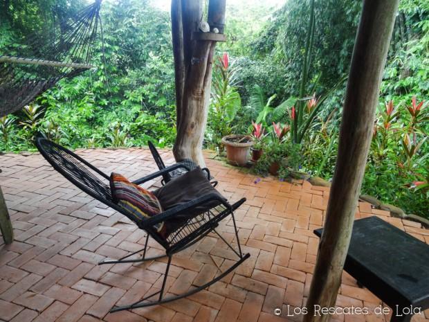 Materiales para el diseño y la decoración- el bambú-19