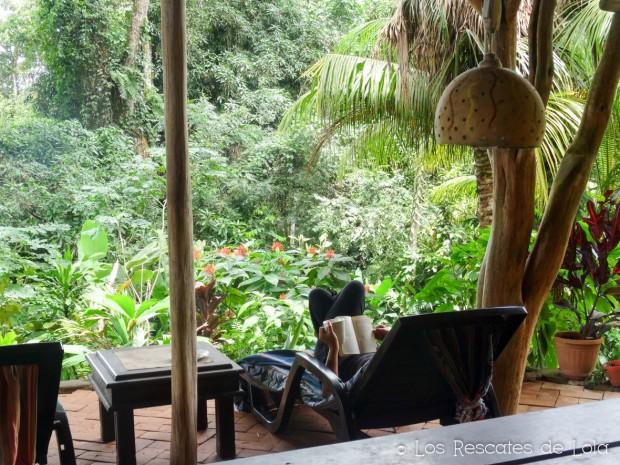 Materiales para el diseño y la decoración- el bambú-2