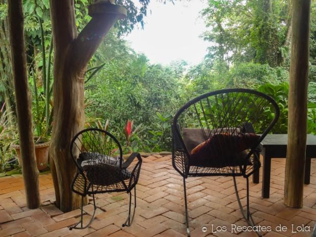 Materiales para el diseño y la decoración- el bambú-5