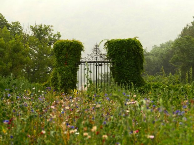 primavera en château gudanes