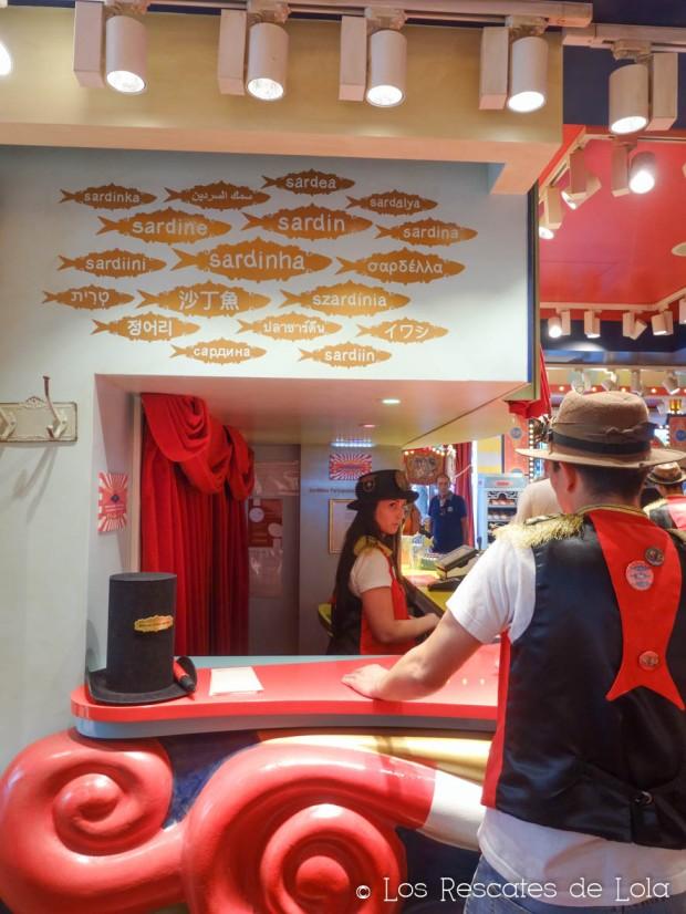 El mundo fantastico de la sardina portuguesa-6